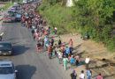 El éxodo hondureño, un campanazo para los estados neoliberales