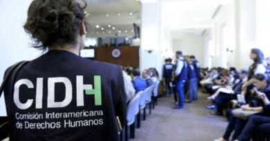 Naciones Unidas lamenta incidentes violentos en Honduras