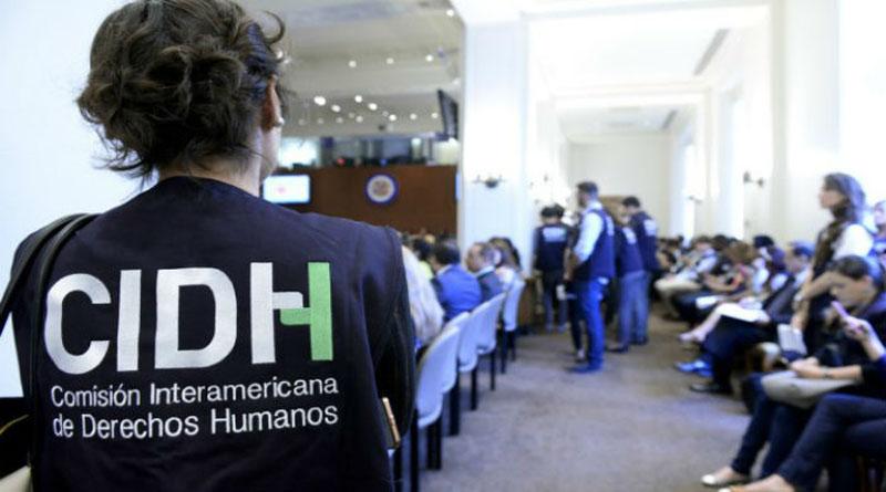 incidentes violentos en Honduras
