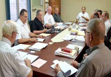 Iglesia católica sugiere comisión de alto nivel que vigile compras de emergencia sanitaria