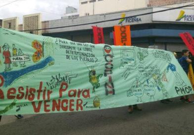 Publican informe sobre violencia, corrupción e impunidad en la industria energética de Honduras