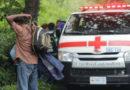 Cruz Roja Guatemalteca atendió a 392 hondureños en la frontera