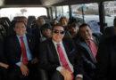 Comisión Disciplinaria del Partido Liberal determina no expulsar a diputados que asistieron a toma de posesión de Hernández