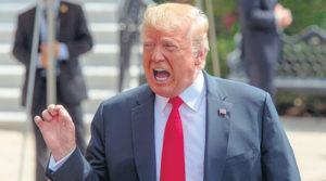 Trump se niega a aceptar su derrota