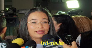 Convenio de la MACCIH debe ser renovado: Gabriela Castellanos