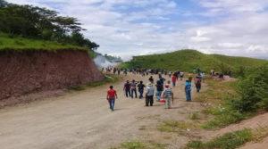 Honduras: Conflictividad socioambiental