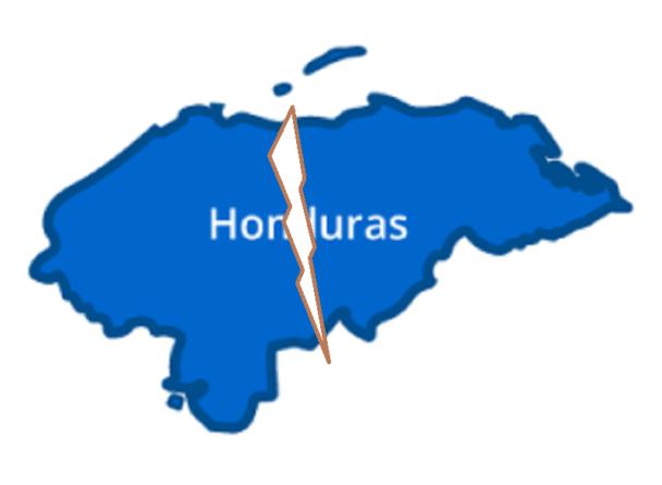 Honduras rota