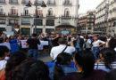 Plataforma de hondureños en Madrid exige salida de JOH ante crisis humanitaria