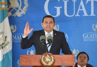 Gobierno de Guatemala revoca la visa a 11 funcionarios de la CICIG