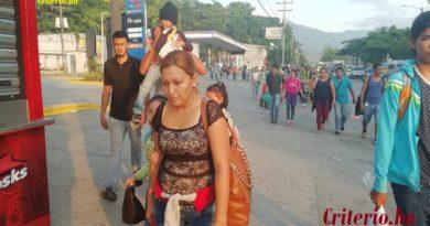 Honduras implementa a partir de hoy el Acuerdo de Cooperación de Asilo con EE. UU.