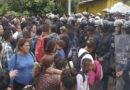 Gobierno de Honduras cierre frontera con Guatemala ante éxodo de ciudadanos