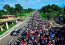 La caravana con que Honduras conquistará a EUA