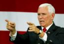 Vicepresidente de EE.UU. pide el derrocamiento del presidente de Venezuela