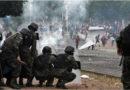 Capturan a militar que mató a hondureño en crisis postelectoral; MP busca justicia de manera aislada