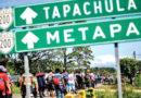 Mujeres hondureñas piden al Congreso de EE.UU de dejarlas fuera de plan migratorio