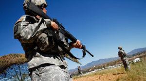 EEUU enviará miles de tropas