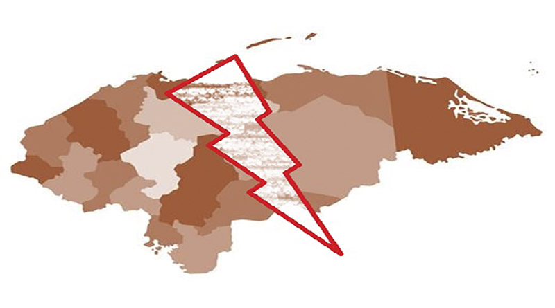 Honduras en vilo, historia verdadera y dilema de actualidad