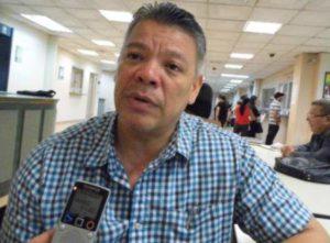 Omar Menjívar
