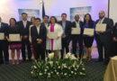 Jóvenes diputados culminan curso sobre liderazgo político auspiciado por Ciprodeh y Undef
