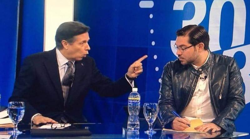 La inadmisibilidad de la querella de Billy Joya contra Jorge Cálix y el derecho a la verdad frente a los crímenes del pasado
