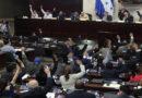 Nacionalistas insisten en regular ilegal reelección y reformas a la ley el CNE