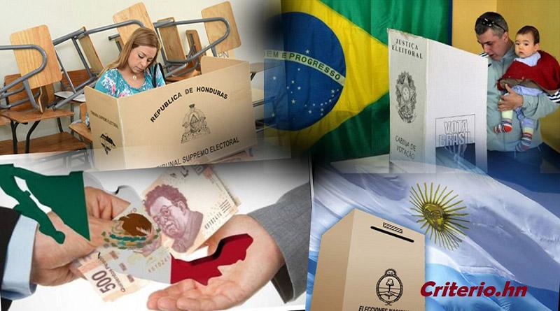 La democracia en América Latina: ¿presa del poder económico?