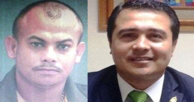 «Cachiro» señala de narcotráfico  a Tony Hernández, Pepe Lobo y Òscar Nàjera