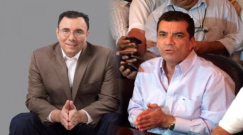 Luis Zelaya pide la expulsión de Elvin Santos