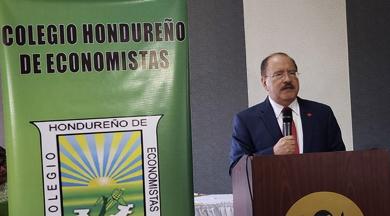 economía en Honduras
