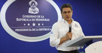 Propuesta de suspender elecciones es una maniobra para dejar a Juan Hernández en el poder