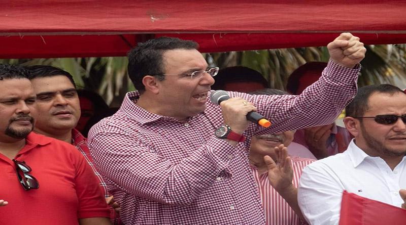 Es imperativo que Juan Hernández renuncie por el bien de Honduras: Luis Zelaya