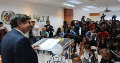 Casos acompañados por la MACCIH han causado un daño al Estado de más de L. 302 millones