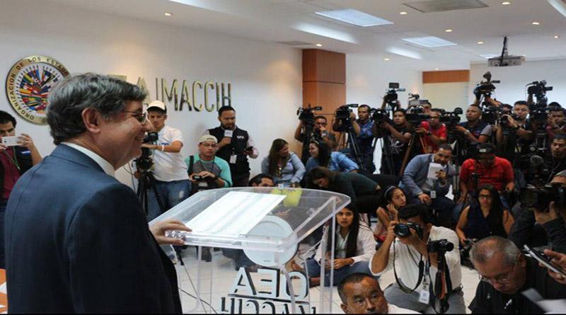 Hermano de Pepe Lobo y exadministrador de presidencial habrían saqueado L. 8.4 millones:MACCIH
