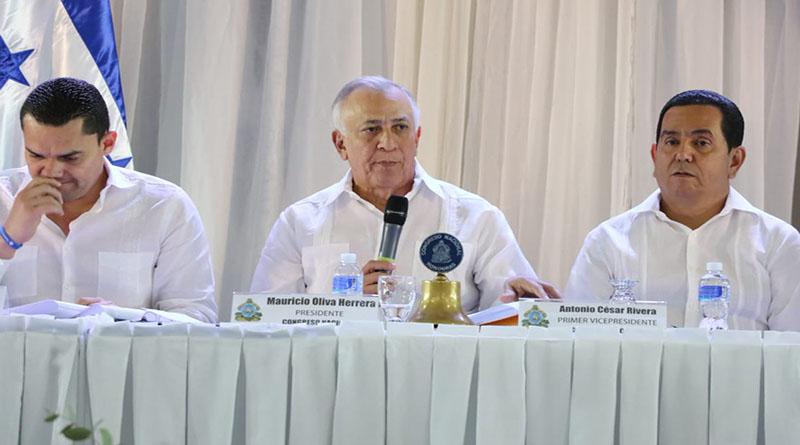 Congreso Nacional impone nueva barrera