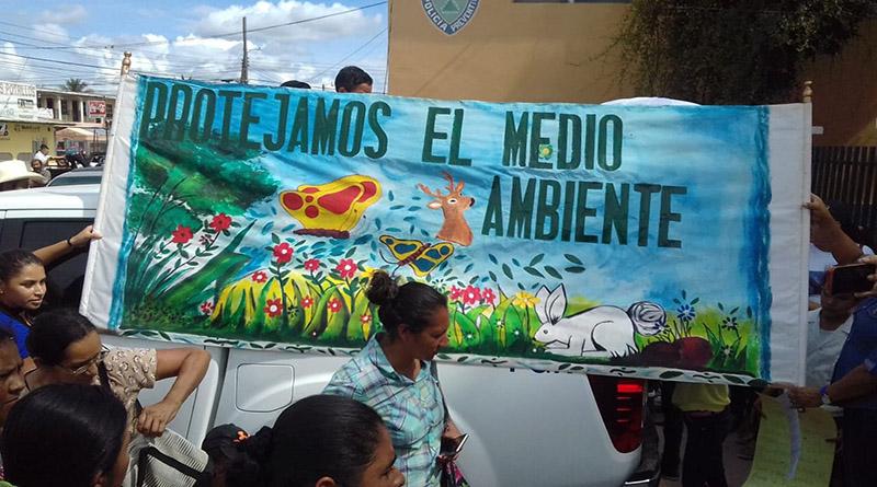 Medio ambiente y compromiso ciudadano