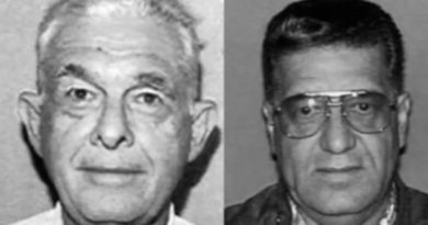 Sobreseimiento definitivo para Ramón Lobo Sosa y Wilfredo Cerrato