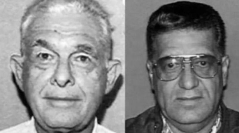 Ramón Lobo Sosa y Wilfredo Cerrato