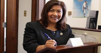 Norma Torres llama a empoderar organizaciones