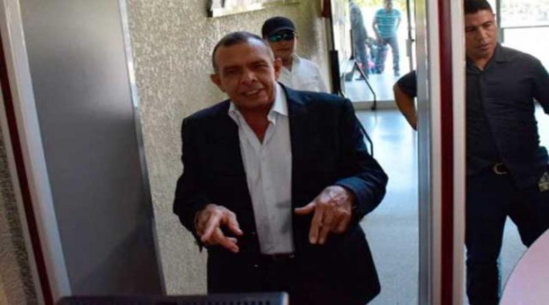 Pepe Lobo acusa a la MACCIJH