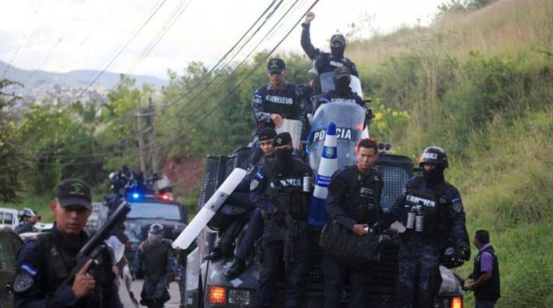 Periodista Jairo Lòpez