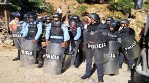 Honduras es un país inseguro