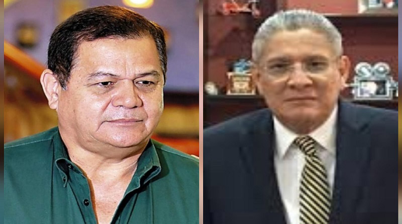 Romero Vásquez Velásquez se une a la Nueva Ruta