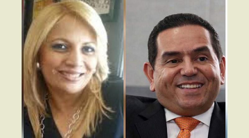 """Presentan requerimiento fiscal contra Toño Rivera y Sara Medina por caso """"Pacto de Impunidad"""""""