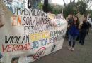 Organizaciones de América Latina se suman a protesta en la Frontera de EEUU y México