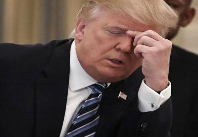 Cámara de representantes acusa a Trump de solicitar interferencia extranjera en las elecciones de 2020