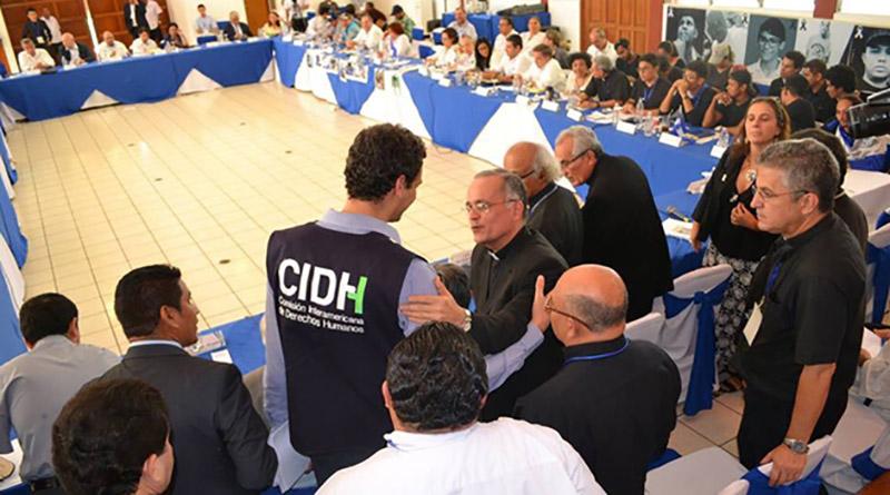 amenazas contra medios y periodistas en Nicaragua