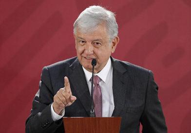 """Revelan que extrema derecha de México fragua """"golpe de Estado suave"""" contra AMLO"""