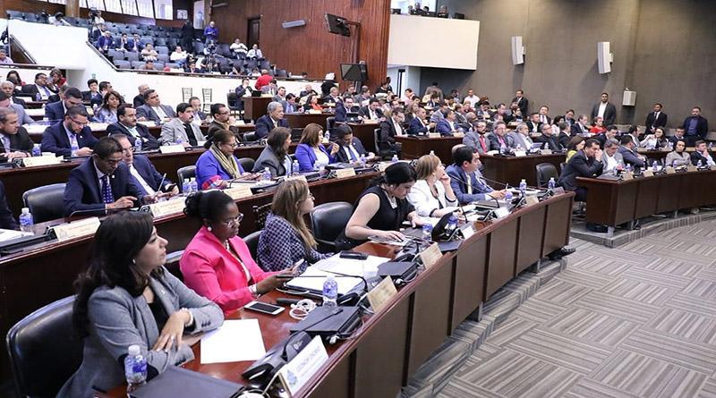 Fosdeh: Presupuesto de 2019
