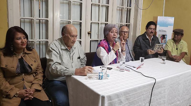 Convergencia contra el Continuismo exige libertad para los presos políticos y justicia para los mártires