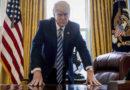 Trump extiende hasta el 30 de abril restricciones federales porcoronavirus